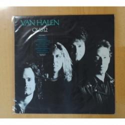 VAN HALEN - OU812 - LP