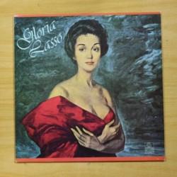 GLORIA LASSO - GLORIA LASSO - LP