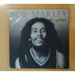 BOB MARLEY - CHANCES ARE - LP
