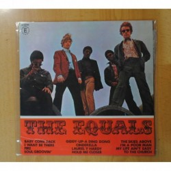 THE EQUALS - THE EQUALS - LP