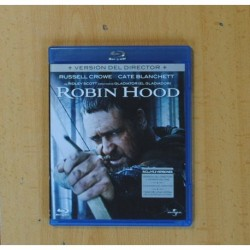 ROBIN HOOD - BLU RAY