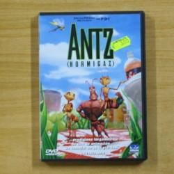 ANTZ HORMIGAZ - DVD