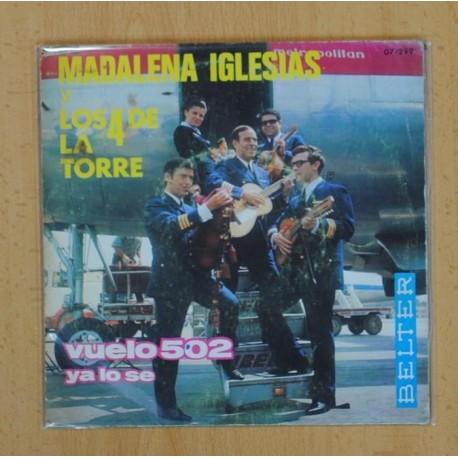 VARIOS - BAILA A LA LUNA DE VALENCIA - LP [DISCO VINILO]