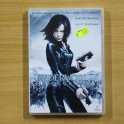 UNDERWORLD EVOLUTION - DVD