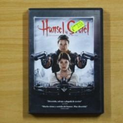 HANSEL Y GRETEL - DVD
