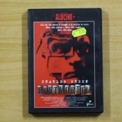 POSTMORTEM - DVD