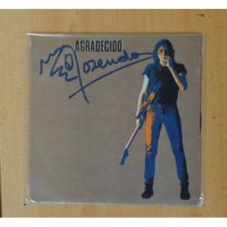 ROSENDO - AGRADECIDO / ...Y DALE ! - SINGLE