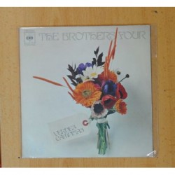 THE BROTHERS FOUR - VERDES CAMPIÑAS - SINGLE