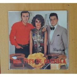 LOS TRES DE CASTILLA - PULPA DE TAMARINDO + 5 - EP