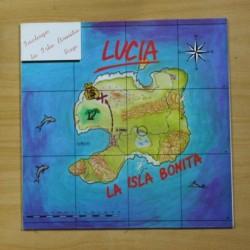 LUCIA - LA ISLA BONITA - MAXI