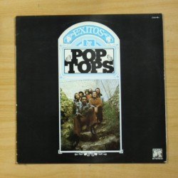 POP TOPS - EXITOS - LP