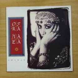 OFRA HAZA - SHADAY - LP