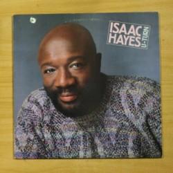ISAAC HAYES - U TURN - LP