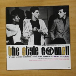 THE STYLE COUNCIL - THE LODGERS - MAXI