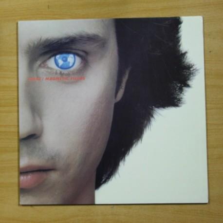 JEAN MICHEL JARRE - MAGNETIC FIELDS - LP
