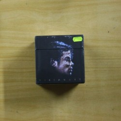 MICHAEL JACKSON - VISIONARY THE VIDEO SINGLES - CD
