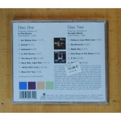 LATINOS EN SALSA - 2 CD