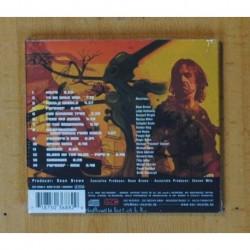 CHRISTIAN - AMAR ES - CD