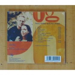 LUIS FONSI - DELUXE - CD / DVD