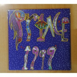 PRINCE - 1999 - 2 LP