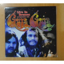 GURU GURU - LIVE IN BREMEN - LP