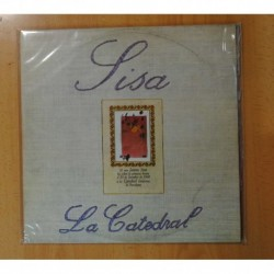 SISA - LA CATEDRAL - GATEFOLD - 2 LP