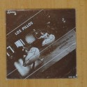 CIENFUEGOS - BESOS - LP [DISCO VINILO]