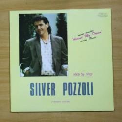 SILVER POZZOLI - STEP BY STEP - MAXI