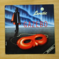 GAZEBO - LUNATIC - MAXI