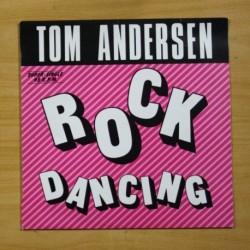 TOM ANDERSEN - ROCK DANCING - MAXI