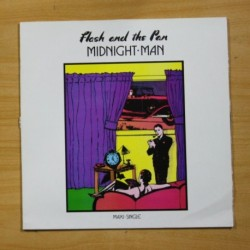 FLASH AND THE PAN - MIDNIGHT MAN - MAXI