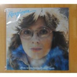 ROSA LEON - ROSA SE ESTA BUSCANDO EN EL ESPEJO - LP