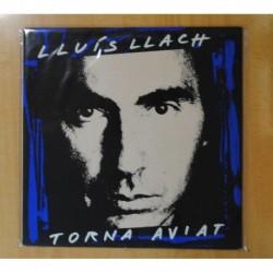 LLUIS LLACH - TORNA AVIAT - LP