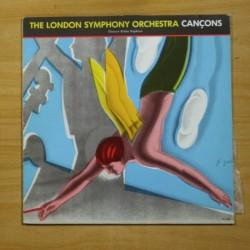 THE LONDON SYMPHONY ORCHESTRA - CANCONS - LP