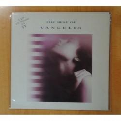 VANGELIS - THE BEST OF VANGELIS - GATEFOLD - 2 LP