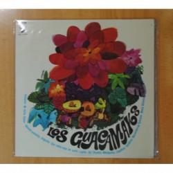 LOS GUACAMAYOS - LOS GUACAMAYOS - LP