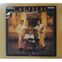CADILLAC - VALENTINO - LP