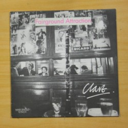 FAIRGROUND ATTRACTION - CLARE - MAXI