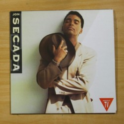 JON SECADA - JON SECADA - LP