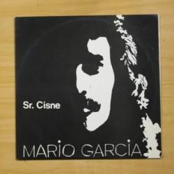 MARIO GARCIA - SR. CISNE - LP