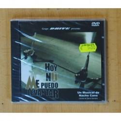 VARIOS - HOY NO ME PUEDO LEVANTAR - CD