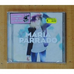 AINOHA ARTETA - LA VIDA - CD