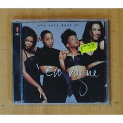 EN VOGUE - THE VERY BEST OF - CD