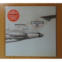 BEASTIE BOYS - BEASTIE BOYS - LP