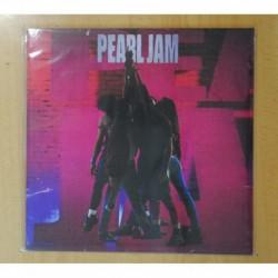 PEARL JAM - TEN - LP