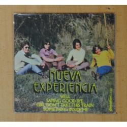 NUEVA EXPERIENCIA - WELL + 3 - EP