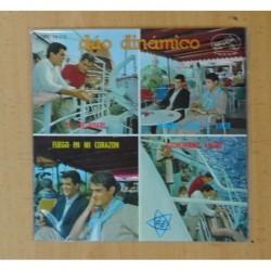 DUO DINAMICO - YO RECORDARE + 3 - EP