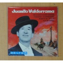 JUANITO VALDERRAMA - EN LA CRUZ DE DOS CAMINOS + 3 - EP