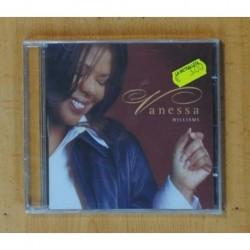 VANESSA WILLIAMS - VANESSA WILLIAMS - CD