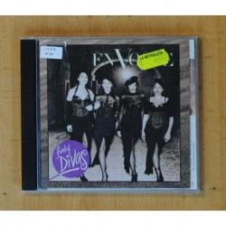 EN VOGUE - FUNKY DIVAS - CD